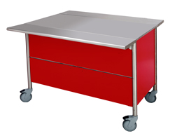 4309838 | Serving Trolley Metos Corona SB 1200 |