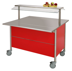 4309846 | Serving Trolley Metos Corona N 1200 |