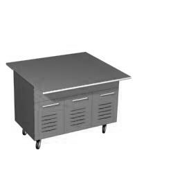 4318924 | Serving Trolley Metos Nova SB 1200 |