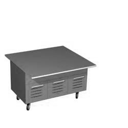 4319118 | Serving Trolley Metos Nova SB 1200-750 |