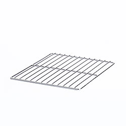 4342316 | Stainless steel grid Metos GN2/3 |