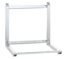 4342352 | Wall mounting frame Metos SelfCookingCenter XS |
