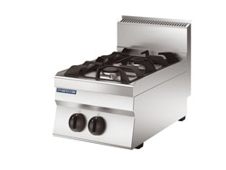 4391466 | Gas range Metos OC64G |