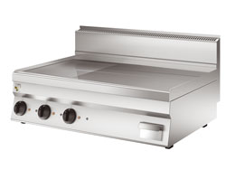 4391526 | Griddle Metos OFT610EMC |