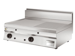 4391540 | Gas Griddle Metos OFT68GM |