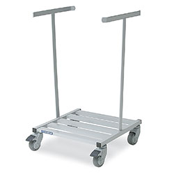 4551248 | Sack trolley  Metos 125 l N-S SAT-125 |