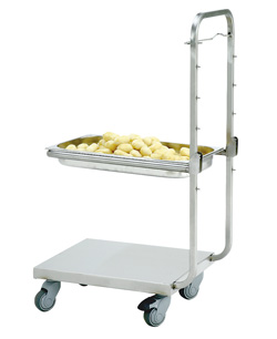 4554132 | Multipurpose trolley  Metos  MPT-450 |