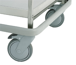 4554168 | Trolley Fenderfor  Metos  PCT-6 |