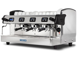 Espressokeitin Metos Zircon Control 3GR Display |